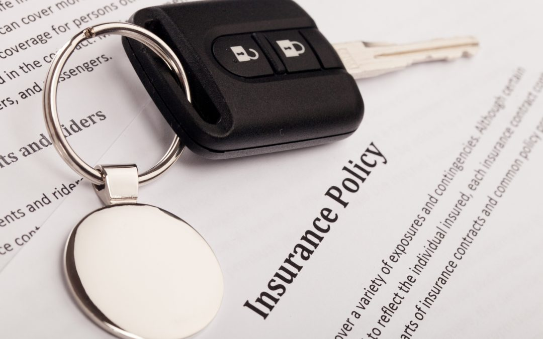 New Report Leads to Questions About Auto Insurance Rate Changes